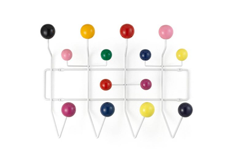 Eames Hang-It-All Classic