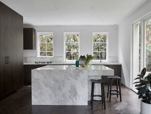 Toorak Home by Lauren Tarrant Design