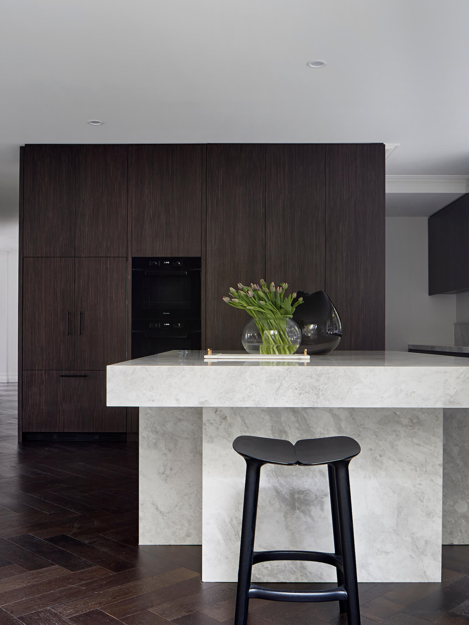 est living interiors 17 Glen Road Toorak Lauren Tarrant Design 5