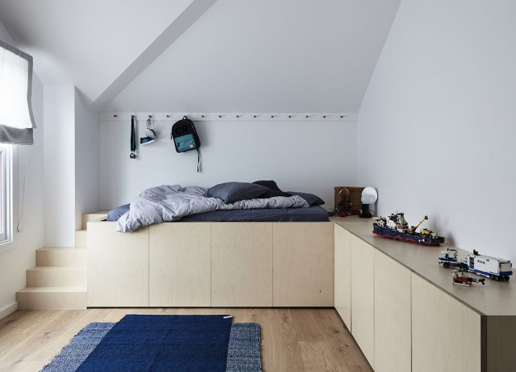 Kids | Sage House Kids Bedroom by Carole Whiting