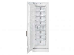 Liebherr Integrated Freezer