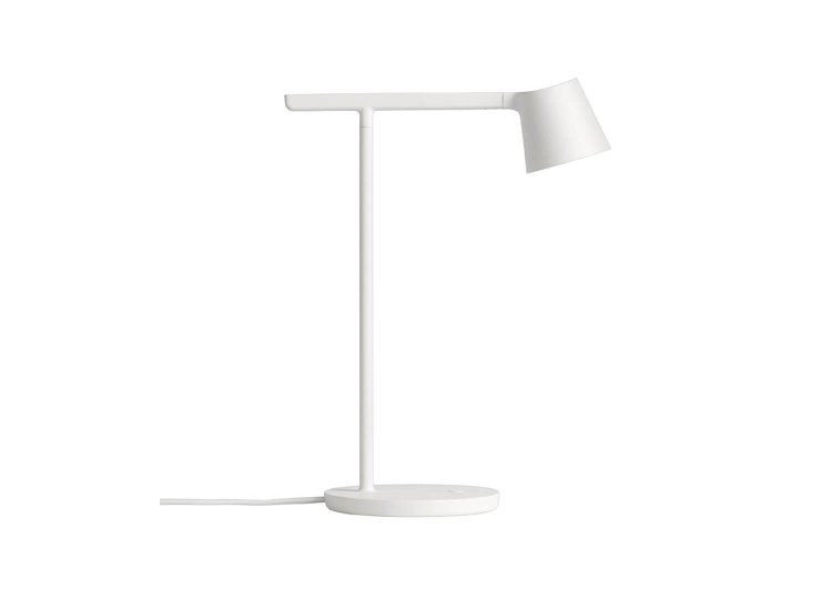 est living muuto tip table lamp in white 01 750x540