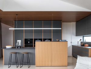 Kitchen | Hampton Penthouse by Cantilever