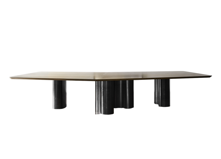 est living prince dining table grazia and co 01 750x540