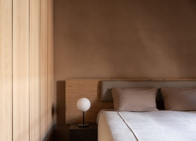 Bedroom 2 | The Audo Bedroom by Norm Architects