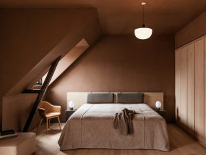 Bedroom | The Audo Bedroom by Norm Architects