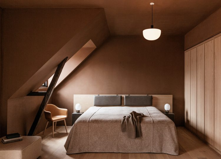 Bedroom 1 | The Audo Bedroom by Norm Architects