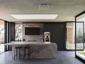 Kitchen | Balmoral House Kitchen by CHROFI