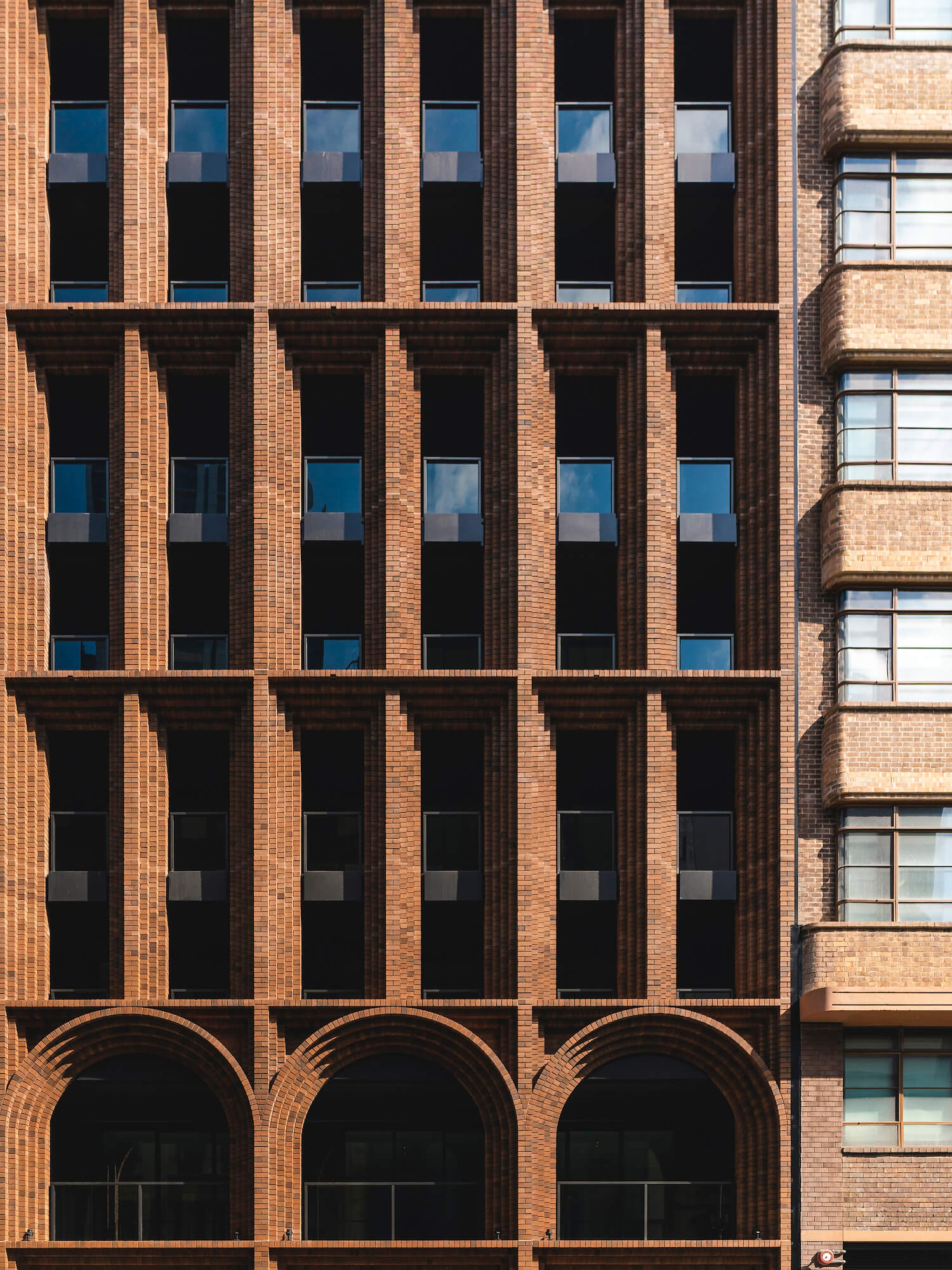 est living think brick awards 2019 brickworks the arc koichi takada architects 3