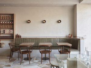 Via Porta Eatery and Deli by Studio Esteta