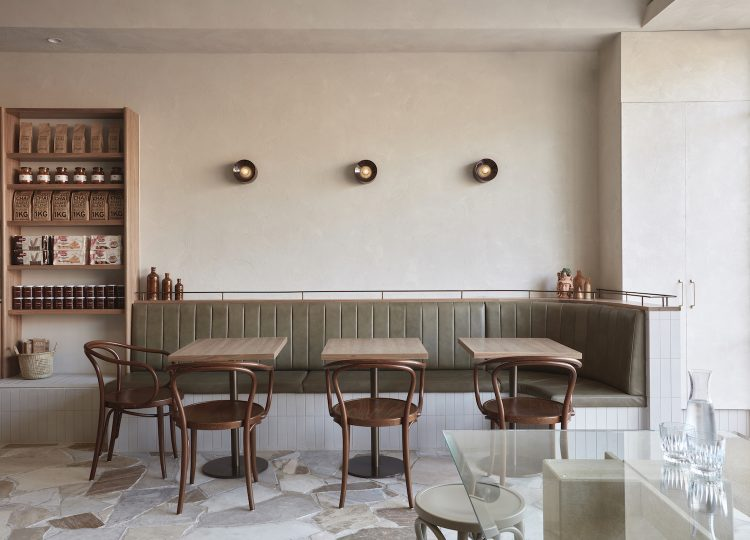 Via Porta Eatery and Deli by Studio Esteta