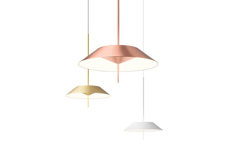 Vibia Mayfair Hanging Lamp 5525