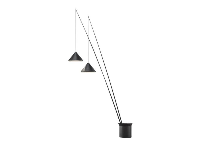Vibia North Floor Lamp