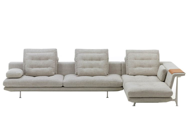 Grand Sofa Three-Seater