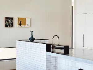 Kitchen | Thornton Residence Kitchen by Doherty Design Studio