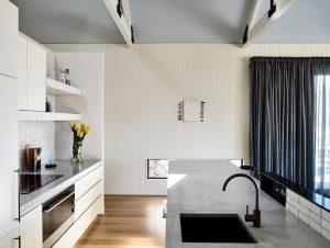 Kitchen | Thornton Residence Kitchen by Doherty Design Studio