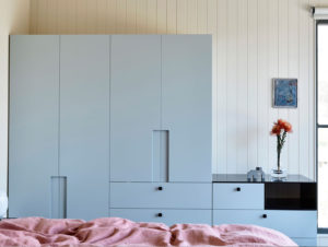 Wardrobes & Walk-In Robess | Thornton Residence by Doherty Design Studio