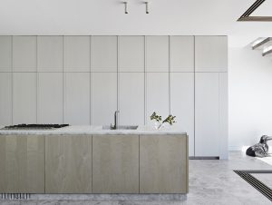 Kitchen | Albert Park Home Kitchen by Robson Rak