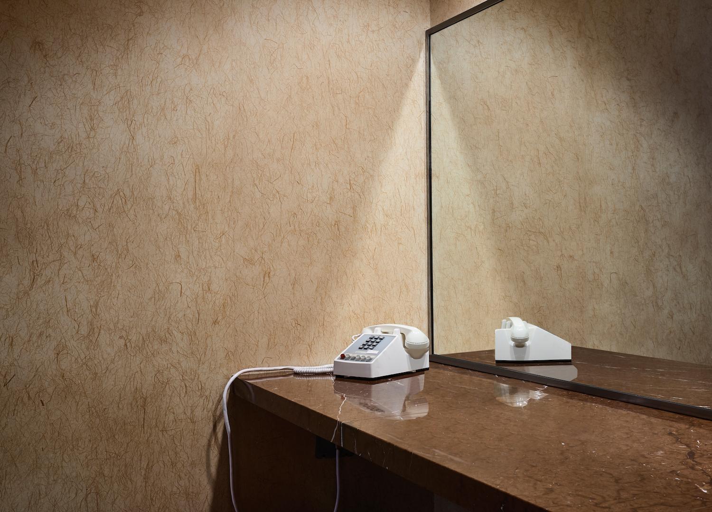 Photographer Derek Swalwell's Farnsworth + Miller Exhibition