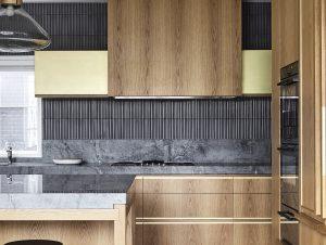 Kitchen | Caulfield Home by Beatrix Rowe