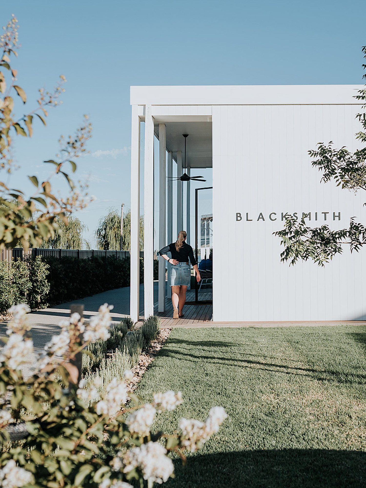 Blacksmith Provedore by The Stella Collective | est living