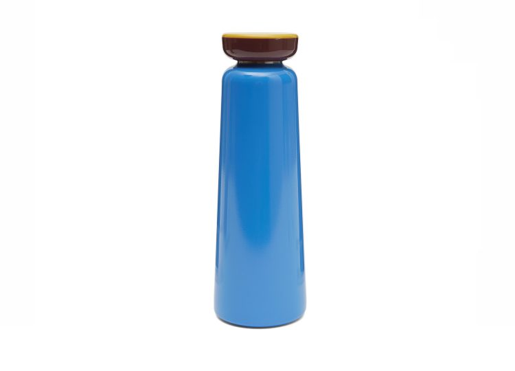 Hay Blue Sowden Bottle