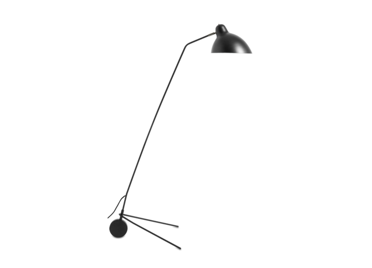 Demand Floor Lamp