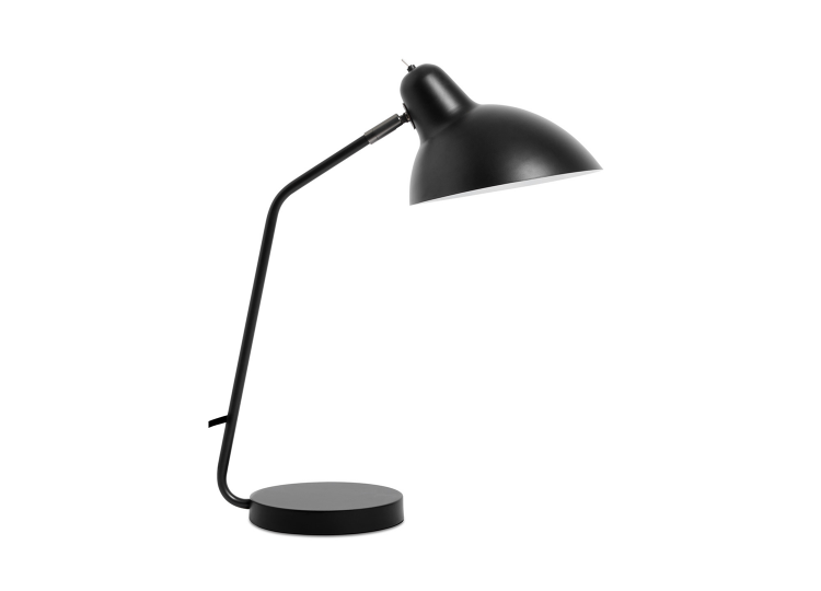 Demand Table Lamp
