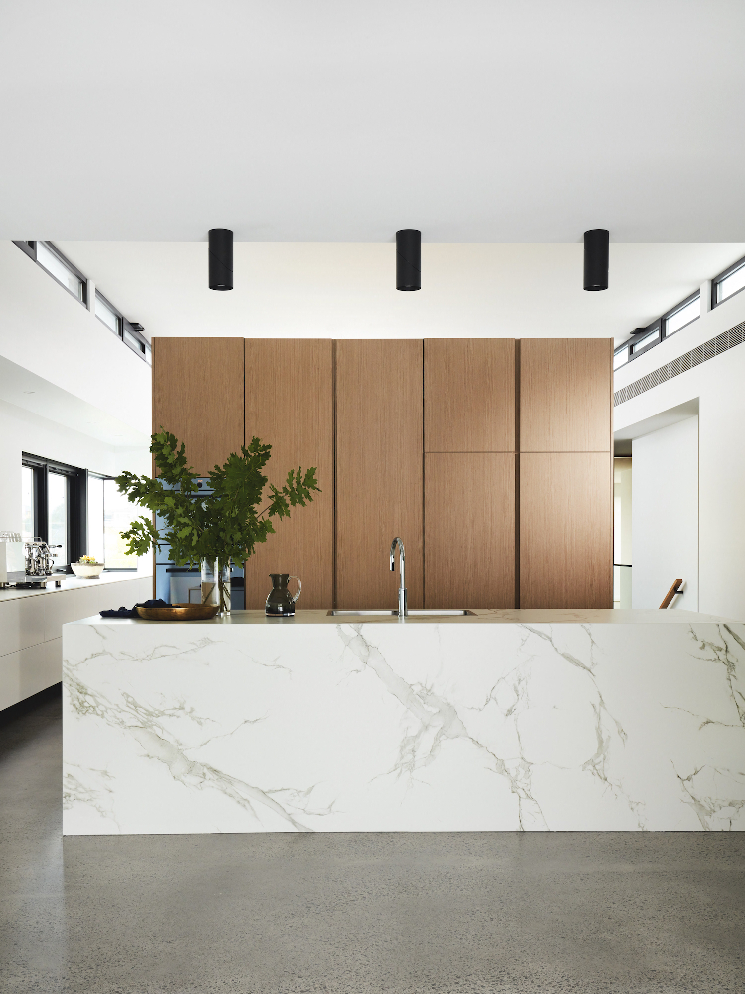 Dekton House by Alec Pappas Architects | Cosentino