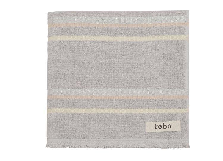 Købn Silver Towel