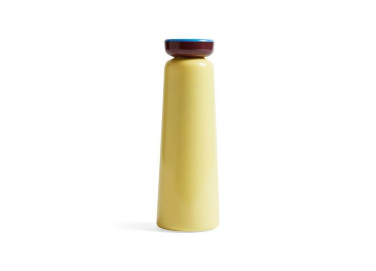 Hay Light Yellow Sowden Bottle