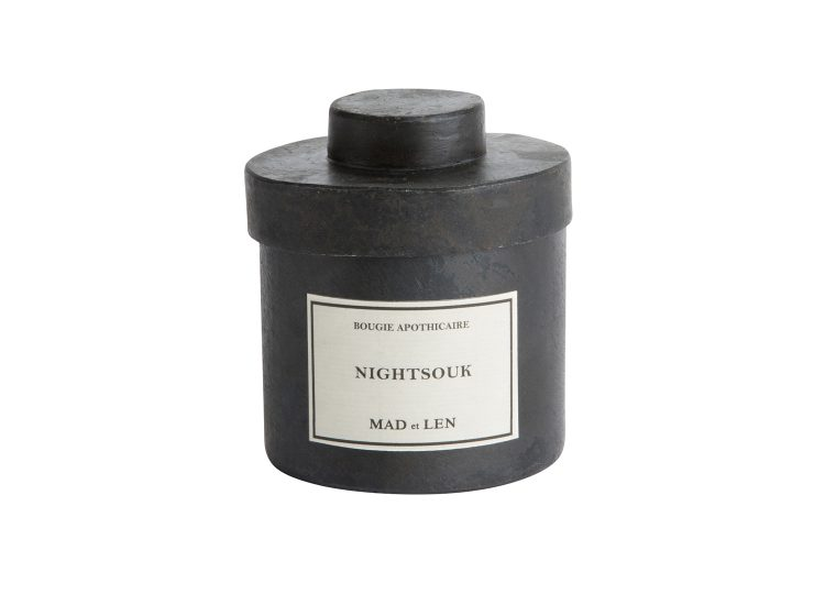Mad et Len Nightsouk Candle