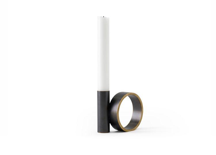 Menu Balance Candle Holder