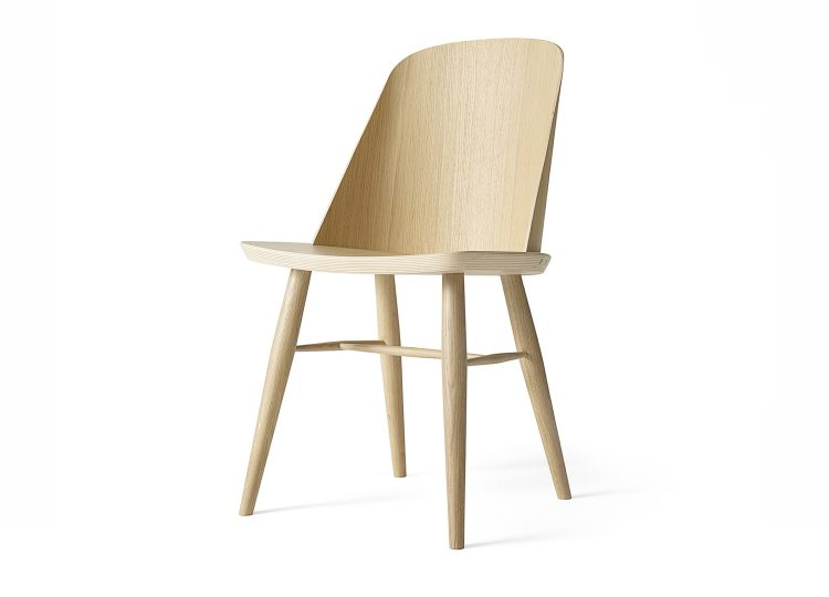 Menu Natural Oak Synnes Chair