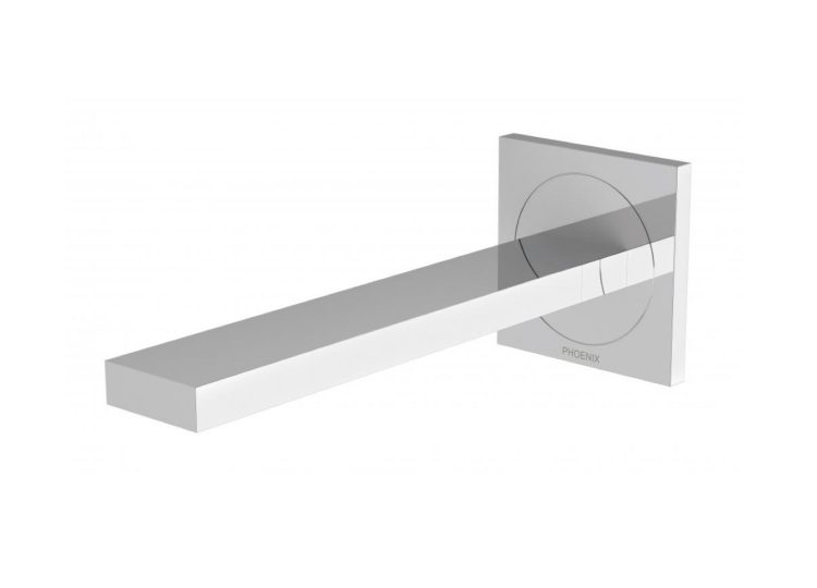Ortho Wall Basin / Bath Outlet 200mm