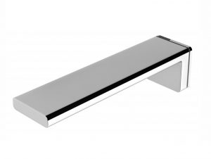 Alia Wall Basin / Bath Outlet 200mm