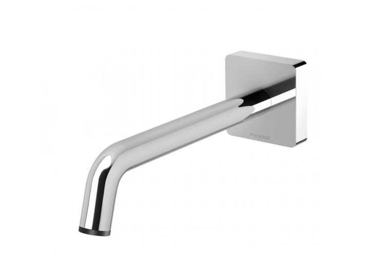 Toi Wall Basin /Bath Outlet 180mm