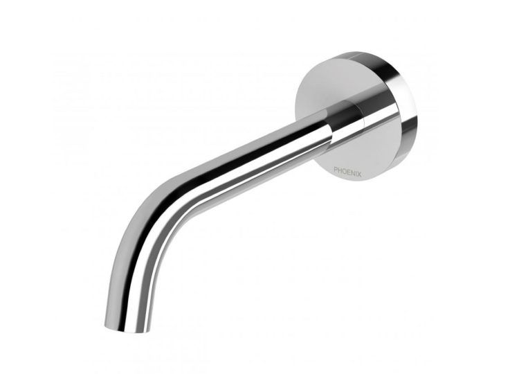 Vivid Slimline Plus Wall Basin / Bath Outlet 180mm