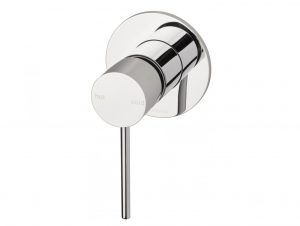 Vivid Slimline Shower / Wall Mixer