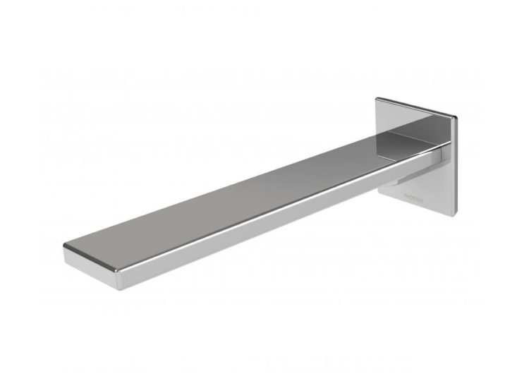 Zimi Wall Basin / Bath Outlet 200mm