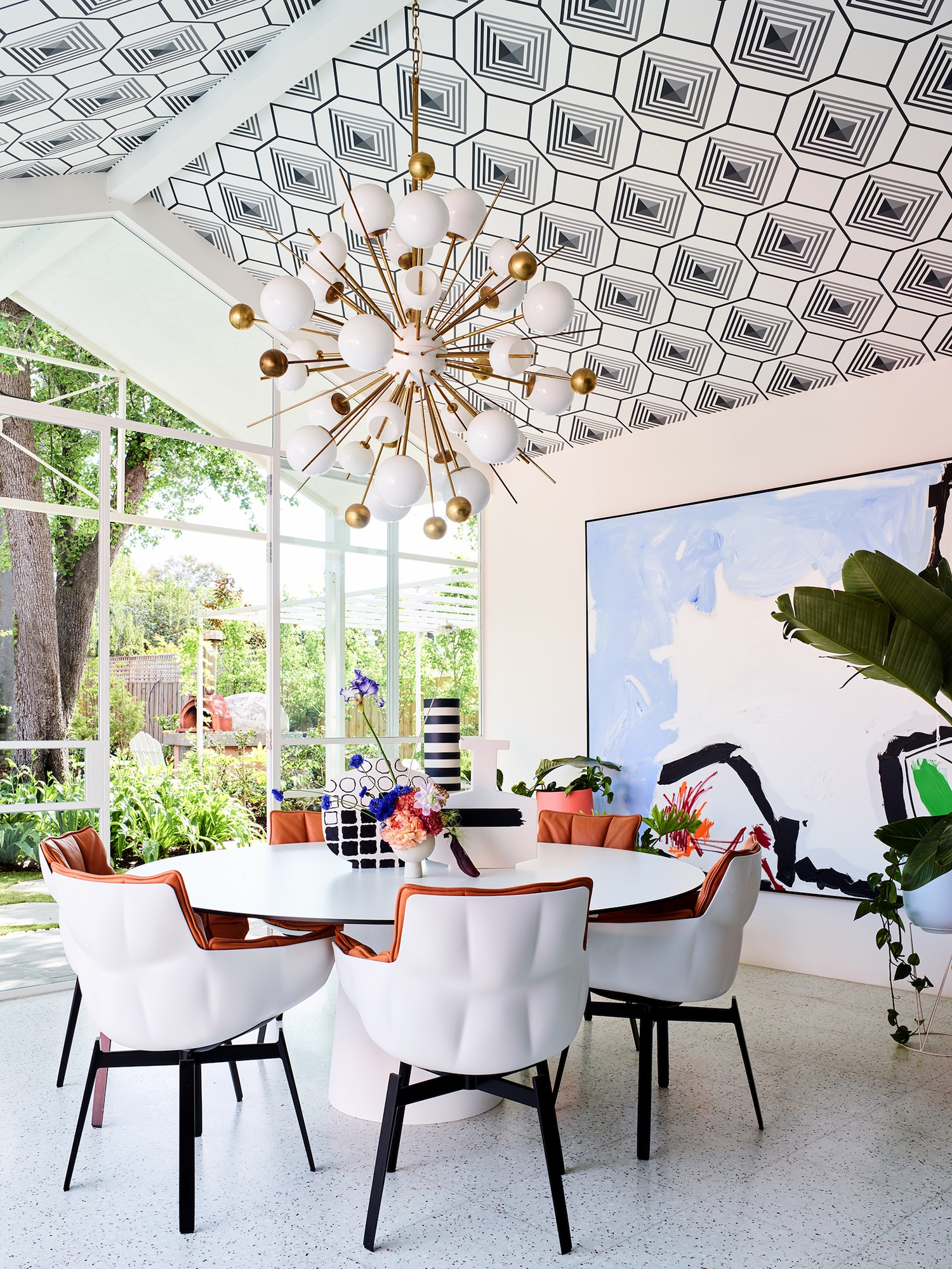 Pitella Family Home by Simone Pitella | est living