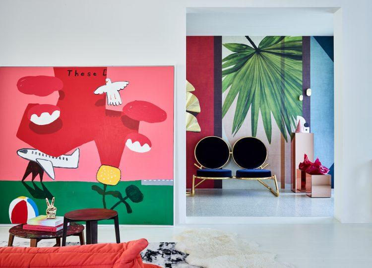 Pitella Family Home by Simone Pitella | est living