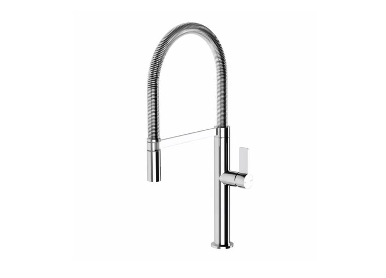 est living prize flexible coil sink mixer 01 750x540
