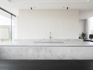RDR Residence by Decancq-Otté Architecten