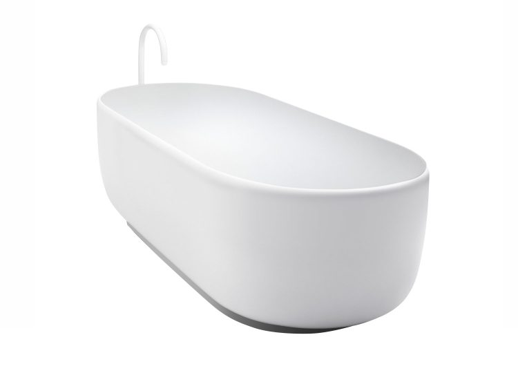 Falper Homey Freestanding 1700 Bath Cristalplant