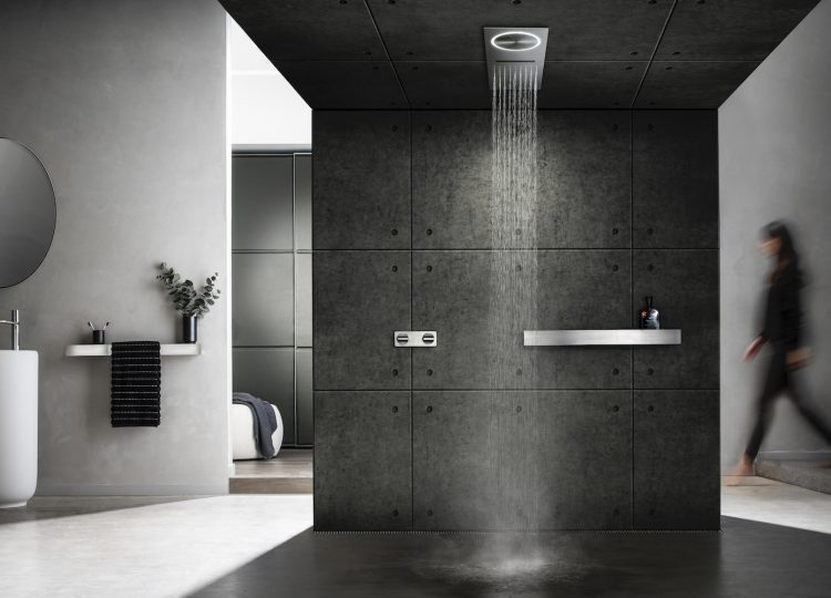Showering in Luxury: Three Design-led Bathroom Collections