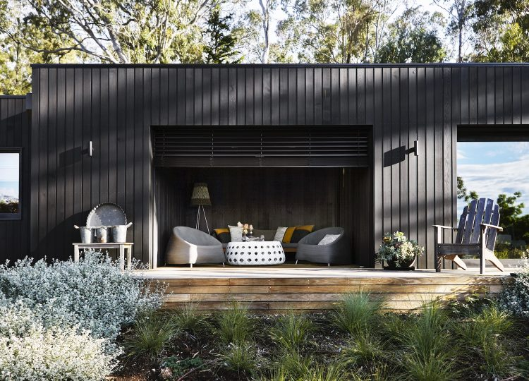 Outdoor Living | Indoor-Outdoor Connection by Hare+Klein