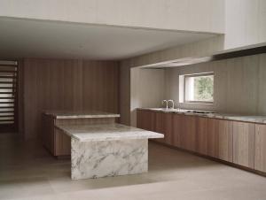 Kitchen | Villa Waalre Kitchen by Russell Jones