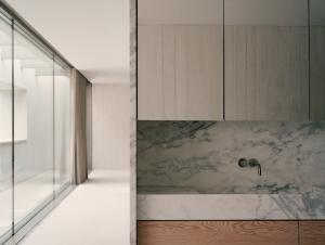 Bathroom   Villa Waalre Bathroom by Russell Jones
