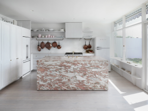 Kitchen | Wunulla Residence Kitchen by Akin Atelier